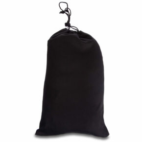 Мешочек- чехол для очков горнолыжных SPOSUNE BC-0867 черный