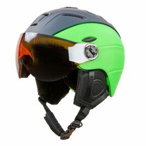 Шлем горнолыжный MOON MS-6296 M-L цвета в ассортименте
