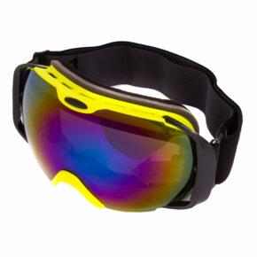 Очки горнолыжные SPOSUNE HX012 цвета в ассортименте