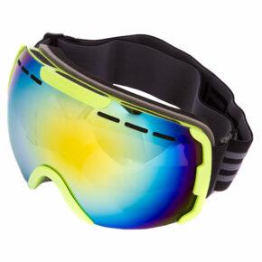 Очки горнолыжные SPOSUNE HX008 цвета в ассортименте