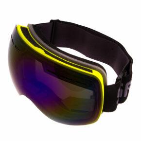 Очки горнолыжные SPOSUNE HX021 цвета в ассортименте