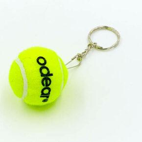 Брелок Теннисный мяч BT-5509 1шт