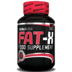 Fat — X New — 60 tabl