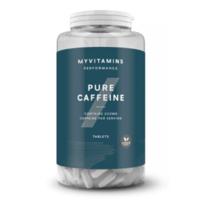 Caffeine Pro 200mg — 100tabs