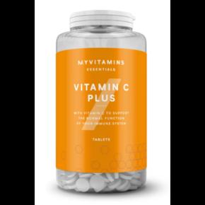 Vitamin C — 180caps (With Bioflavanoids and Rosehip)