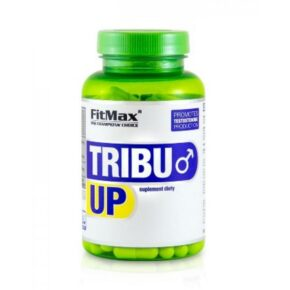 TribuUp — 60caps
