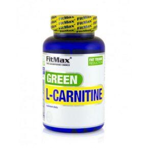Green L-Carnitine — 60caps