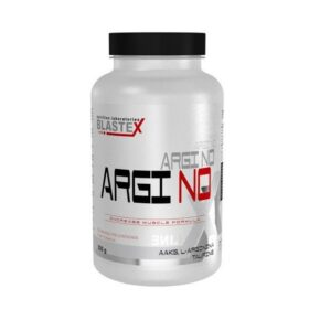 Argi NO — 300g Orange