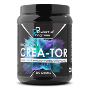 Crea-Tor Micronized — 300g