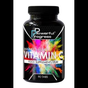Vitamin C — 90 caps