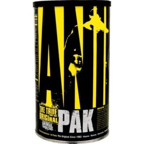 Animal Pak — 44pack