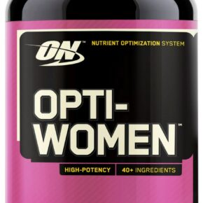 Opti-women — 120tabs