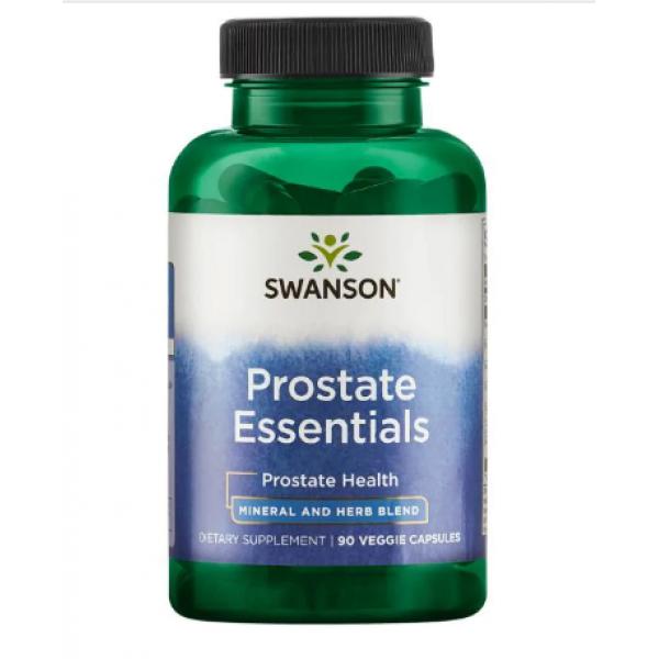 Prostate Essentials — 90 veg caps