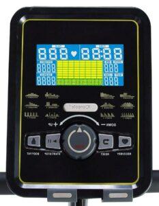 Эллиптический тренажер Хаусфит House Fit HB-8268ELM