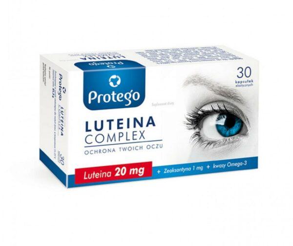 Luteina Complex — 30 kaps