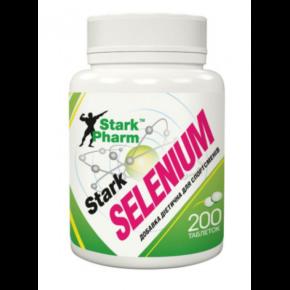 Stark Selenium 250mg — 200tabs