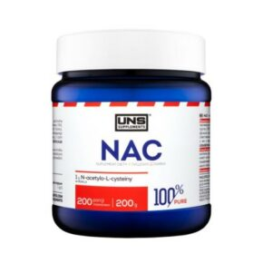 100% Pure NAC — 200g