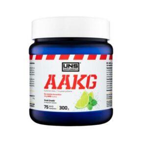 AAKG — 300g Lemon