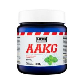AAKG — 300g Strawberry
