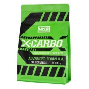 X-Carbo — 1000g Ice Candy (До 10.21)