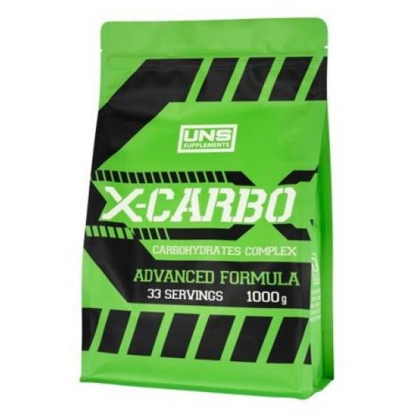 X-Carbo — 1000g Forest Fruits