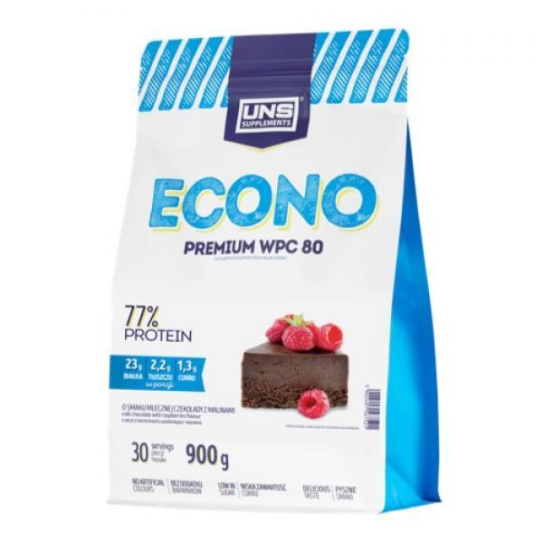 Econo Premium — 900g Honey and nut