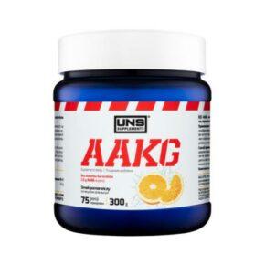 AAKG — 300g Orange