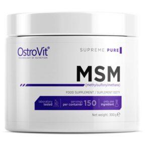 Supreme Pure Msm — 300g Natural