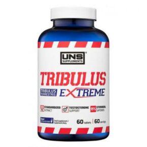 Tribulus Terrestris — 60tabs (До 09.21)