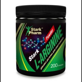 Stark L-Arginine — 200g Passionfruit