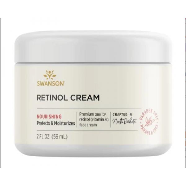 Retinol Cream 2 fl oz Cream