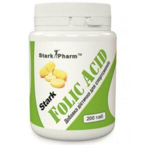 Stark Folic Acid — 200tab