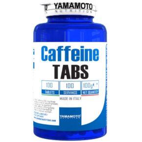 Caffeine tabs — 100tab