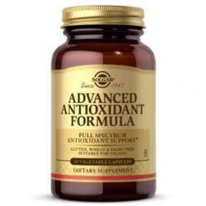 ADV Antioxidant Veg — 60 caps