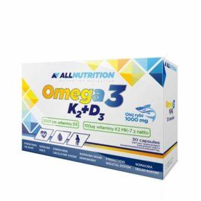 Omega 3 D3 K2 — 30tabs