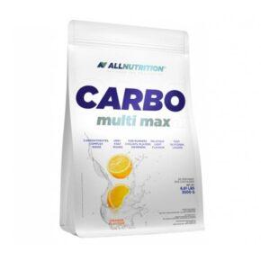 Carbo Multi max — 3000g Lemon (До 09.21)