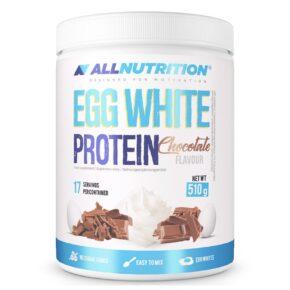 EGG White Protein — 510g Vanilla (До 06.21)