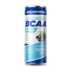 BCAA Power Drink — 250ml Black Currant