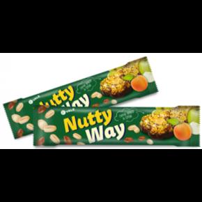 Nutty Way — 40g (частково глазурований)