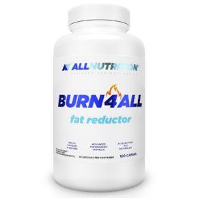 Burn4all — 100caps