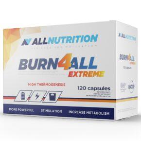 Burn4all — Extreme — 120caps