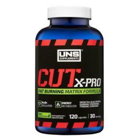 Cut X-Pro — 120caps