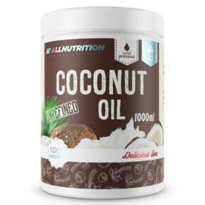 Coconut Oil — 500g Unfrefined