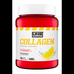 Collagen Plus — 450g Lemon