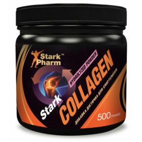 Stark Collagen Hydrolyzed Powder — 500g