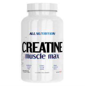 Creatine Muscle Max — 250g