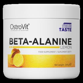 Beta Alanine — 200g Lemon