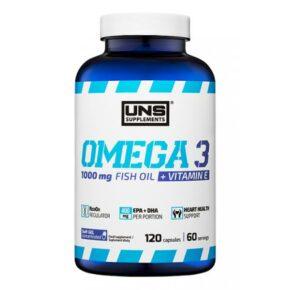 Omega 3 — 120caps