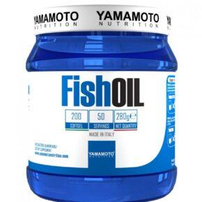 Fish OIL — 200 Softgels