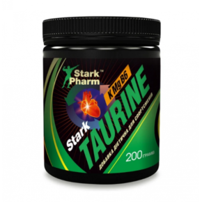 Stark Taurine 500 — 200 tab